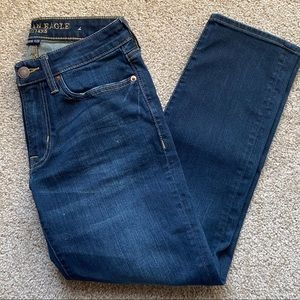 AEO Extreme Flex Slim Straight Jeans